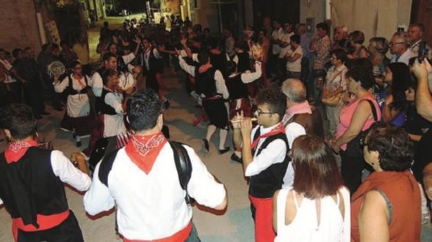 centro storico racalmuto, Agrigento, Cultura