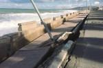 Sant'Agata, spiaggia da sistemare: il Comune approva il progetto