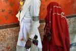 Marocco, la polizia interrompe le nozze di una sposa bambina