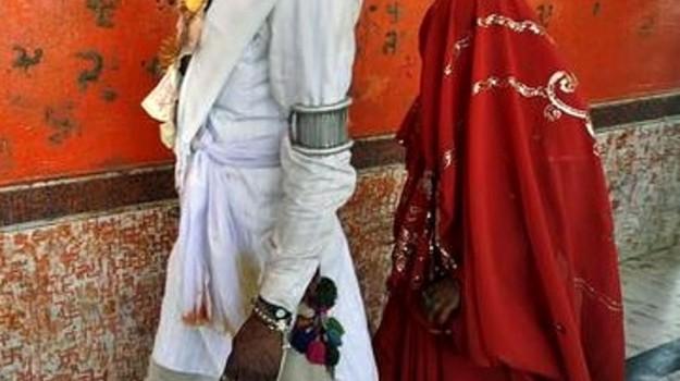 Marocco, sposa bambina, Sicilia, Mondo