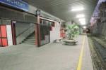 Riaperta a Palermo la metro fra Giachery e Notarbartolo