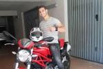 Si schianta con la sua moto, muore un ragazzo di 23 anni a Catania