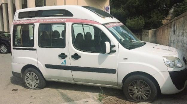 taxi sociale castelvetrano, Trapani, Economia