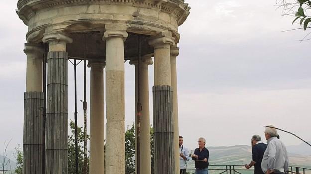 san margherita belice, Agrigento, Cultura