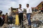Messico sconvolto dal terremoto: cresce il bilancio delle vittime
