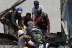 Messico sconvolto dal sisma, strage di bimbi in una scuola