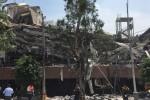 Nuova tremenda scossa di terremoto sconvolge ancora il Messico: magnitudo 7.1, crolli e decine di morti
