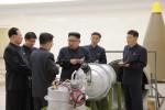 """Test nucleare della Corea del Nord, Giappone: """"Dieci volte superiore a Hiroshima"""""""