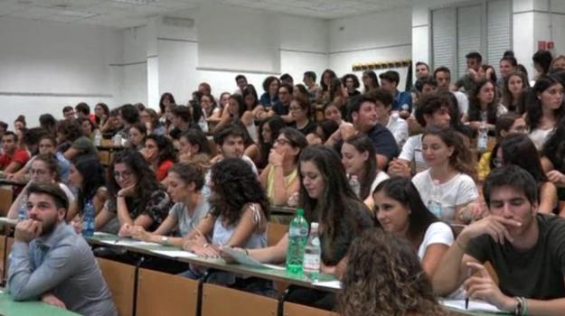 LAVORO, università, Sicilia, Economia