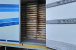 Scoperto stabilimento ittico abusivo a Menfi, sequestrate 5 tonnellate di pesce avariato - Foto