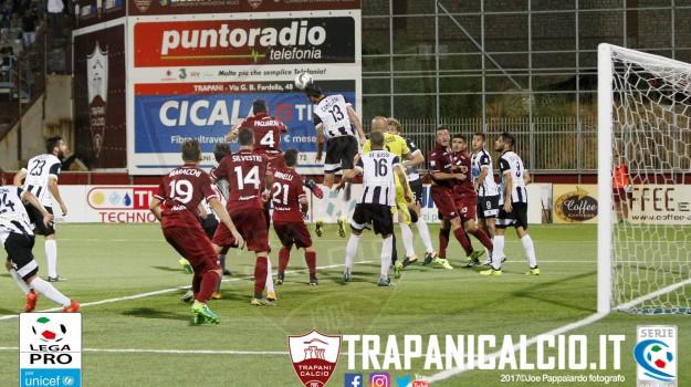 trapani-sicula leonzio, Trapani, Sport