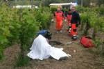 Travolto da motozappa, muore un agricoltore a Santa Croce Camerina