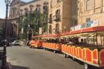 """""""E' senza revisione"""", stop al trenino Agrigento - San Leone"""
