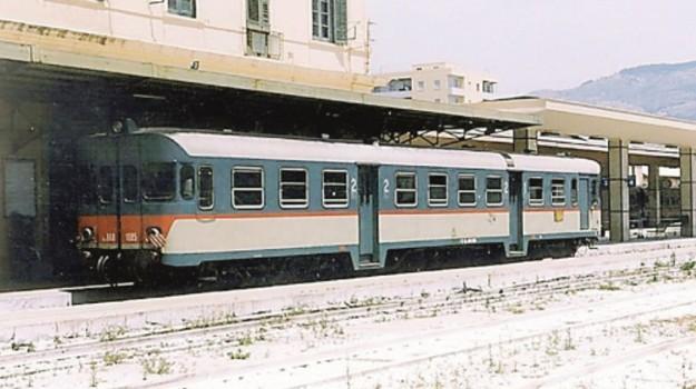 treno ritardo trapani, Trapani, Cronaca