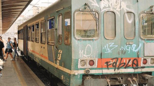 ferrovie trapani, Trapani, Economia
