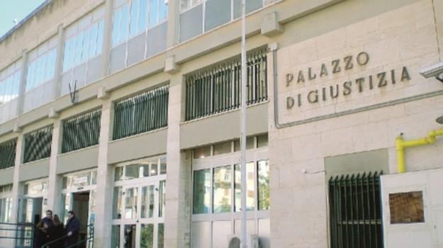processo, segreto d'ufficio, Marcello Viola, Teresa Principato, Caltanissetta, Cronaca