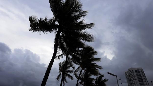 uragano irma, uragano Usa, Sicilia, Mondo