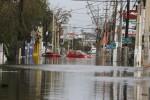 L'uragano Maria danneggia una diga a Porto Rico: 70 mila in fuga