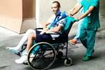 Rubata la radiografia di Valentino Rossi, avviate indagini