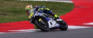 Motogp, arriva l'ultimo ok: Rossi in pista per le prove libere in Spagna