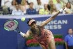 Us Open, Venus Williams in semifinale a 37 anni