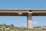 Il viadotto Cansalamone di Sciacca riaprirà a senso unico
