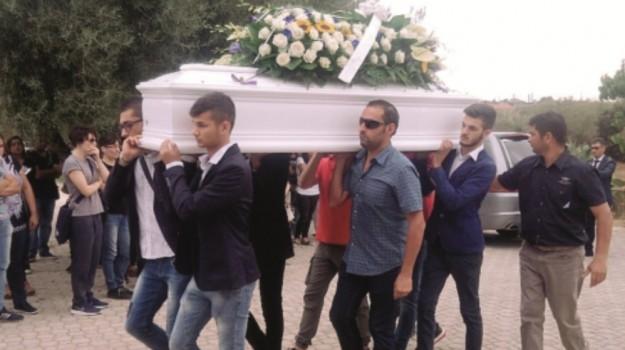 Tragedia a Vittoria, Ragusa, Cronaca