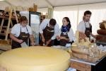 Ue riconosce denominazione protetta formaggio Ossolano