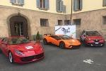 In lizza 21 auto per premio Auto Europa dei giornalisti UIGA