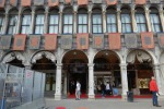 Generali restaura Procuratie di Venezia, The Human Safety Net