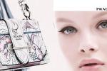 Moda: grafismi d'autore nella collezione Prada Resort