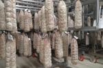 ANSA/ Salami DOP e IGP, 14mila tonnellate/anno, valgono 140 mln