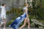 La sfilata di Dior