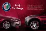 Alfa Romeo, sbarca a Como il 4 novembre il Golf Challenge