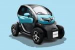 Renault con Enegan per programma 'verde' clientela business