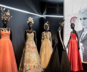 Moda: 60 anni fa l'addio a Dior, creatore del New Look