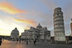 Cattedrali europee, focus su campanili
