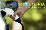 Raccolta fondi sul Web per colonnine auto EV in Umbria