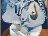 Picasso, il volto privato del genio