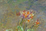 Mostre: nel giardino segreto di Claude Monet