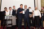 Proclamato il vincitore del Premio illy Bar dell'Anno: il 300mila Lounge di Lecce