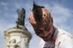 World Zombie Day 2017 in Paris