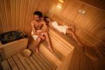 Fare spesso la sauna aiuta a ridurre il rischio pressione alta