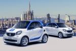 Car sharing, fatture rimborsabili ai dipendenti come i taxi
