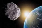 A tu per tu con l'asteroide