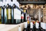 Dritte via WhatsApp e 25mila bottiglie a Enoteca Eataly Roma