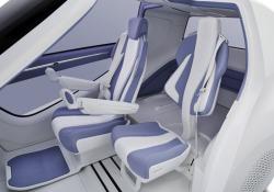 A Tokyo Toyota presenta 3 variazioni sul tema Concept-i