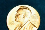 La medaglia Nobel