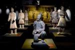 Esercito Terracotta, mostra a Napoli