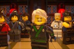 Lego Ninjago, i ninja tra i mattoncini
